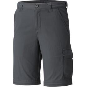 Columbia Silver Ridge III Convertible - Pantalon Enfant - olive